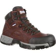 Michelin® HydroEdge Steel Toe Waterproof Work Boot