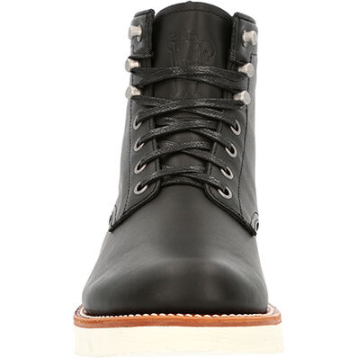"""Georgia Boot Small Batch 6"""" Cut Wedge Boots, , large"""