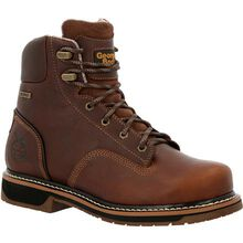 Georgia Boot AMP LT Edge Waterproof Alloy Toe Work Boot