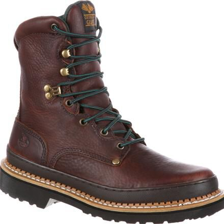 Work Boots, Georgia Boot #G8274