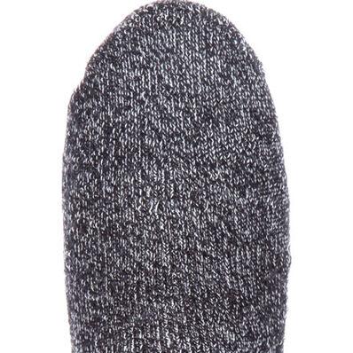 Georgia Boot Merino Lambs Wool Crew Sock, Graphite, large