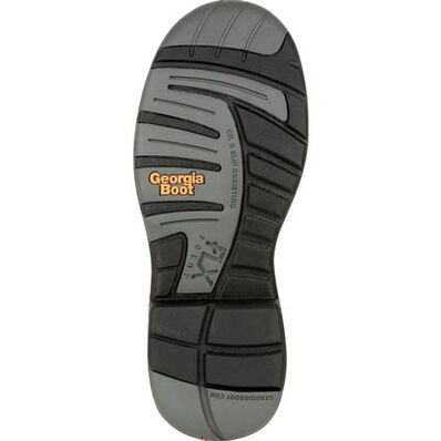 Georgia Boot FLXpoint Composite Toe Waterproof Work Boot, , large