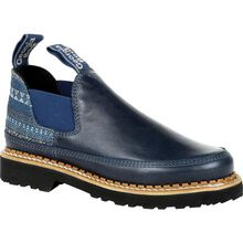 Georgia Boot Georgia Giant Women's Blue Romeo Shoe