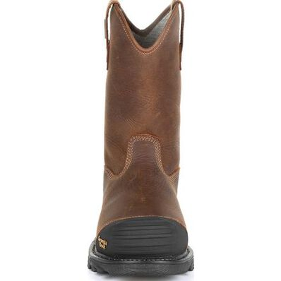 Georgia Boot Rumbler Composite Toe Insulated Waterproof Work Boot, , large