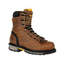 Georgia Boot Carbo-Tec LTX Waterproof Composite Nano Toe Work Boot