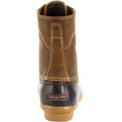 Georgia Boot Marshland Unisex 8-inch Duck Boot, , large