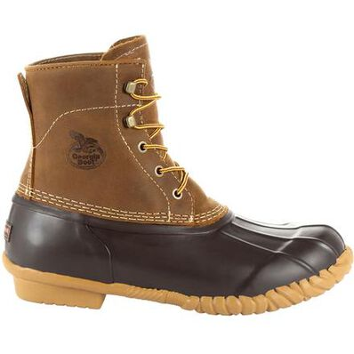 Georgia Boot Marshland Unisex Duck Boot, , large