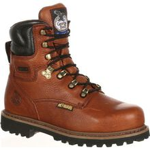 Georgia Boot Hammer Internal Metatarsal Steel Toe Work Boot
