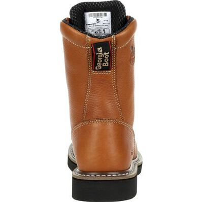 Georgia Boot Farm & Ranch Lacer Work Boot, , large