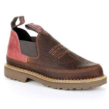 Georgia Giant Women's Brown and Clay Floral Romeo