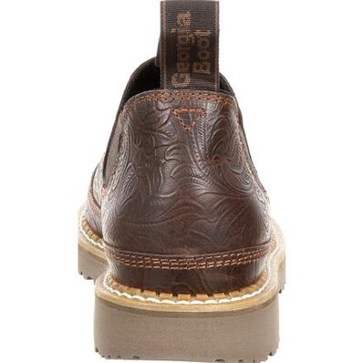 Gabor Jollys Oversized Brown Ankle Boots 33.735.13 Large Ladies Shoes