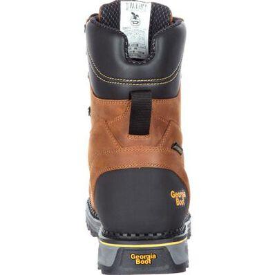 Georgia Boot Hammer HD Composite Toe Waterproof Work Boot, , large