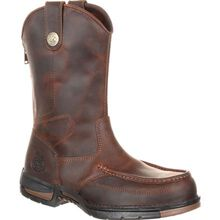 Georgia Boot Athens Pull-On Work Boot