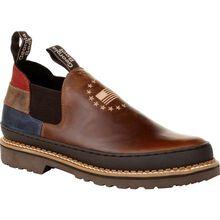Georgia Boot Georgia Giant Patriotic Romeo Shoe