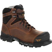Georgia Boot Rumbler Waterproof Work Boot