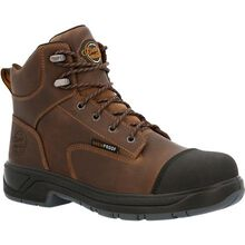 Georgia Boot Brewmaster Composite Toe Waterproof Work Boot
