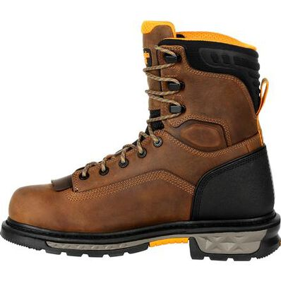 Georgia Boot Carbo-Tec LTX Insulated Waterproof Work Boot, , large