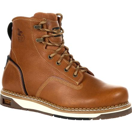 Georgia Boot AMP LT Wedge Work Boot