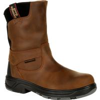 Georgia FLXpoint Waterproof Composite Toe Work Boots, , medium