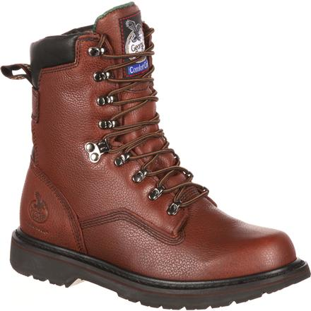 Georgia Boot Renegade Work Boot, , large