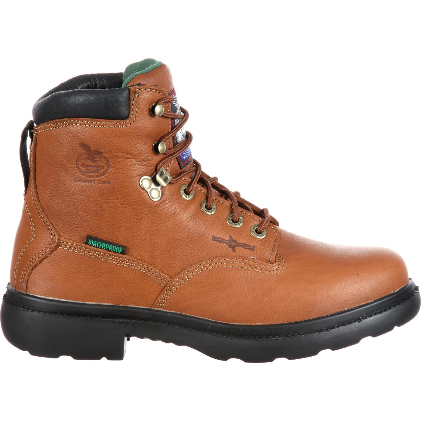 Comfortable Steel Toe Boots For - 28 Images - Comfortable Steel Toe Work Boots Yu Boots Serene ...