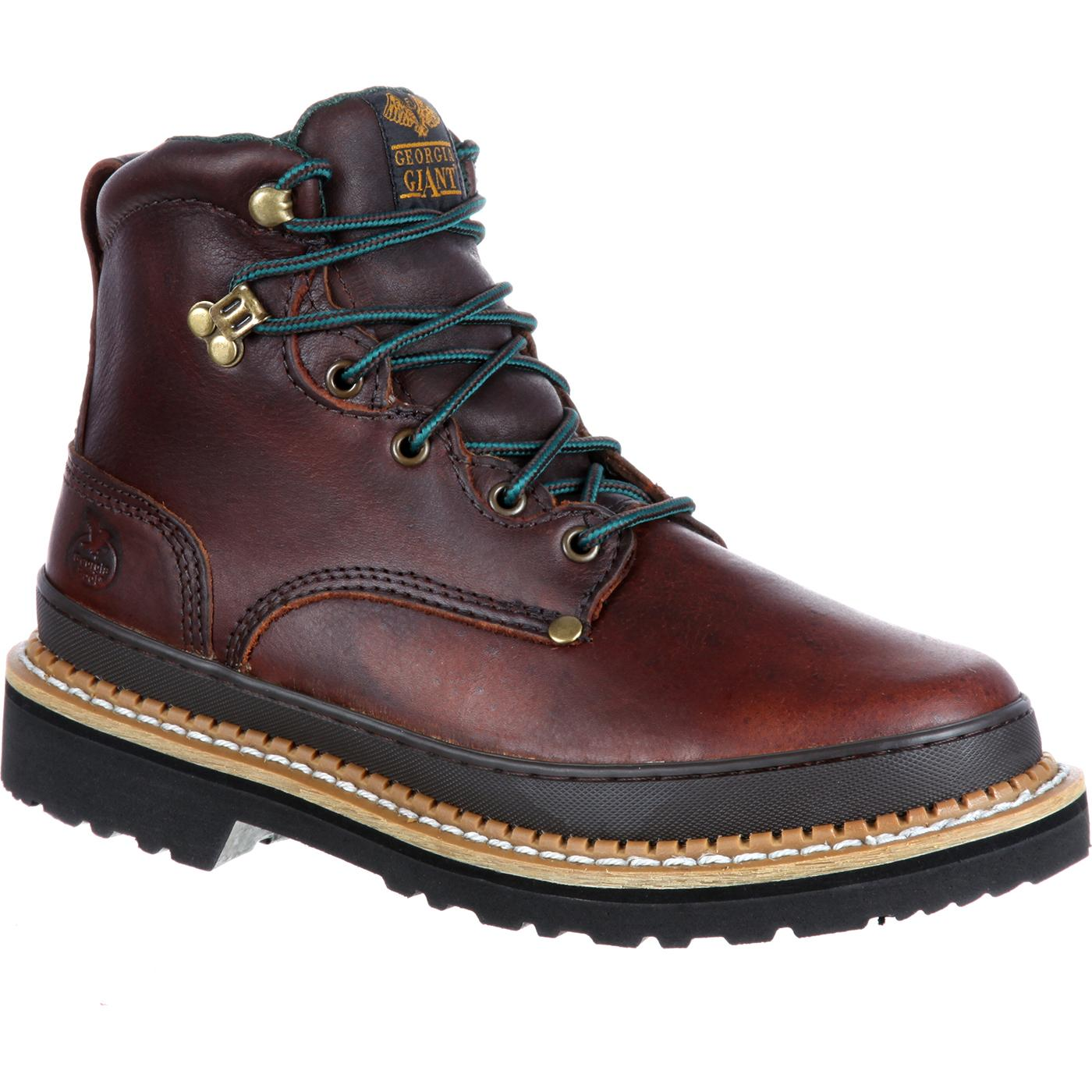 Georgia Boot - Men's 6
