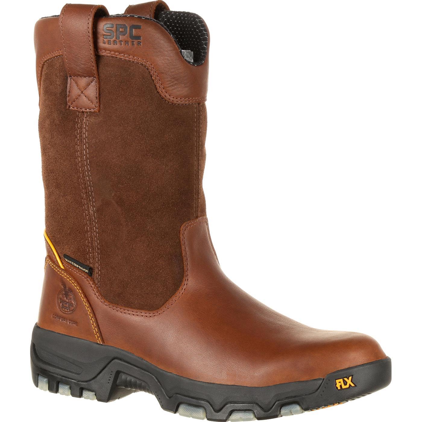 Wellington C/C Farm & Ranch Boots®G-5814 (W11.5)