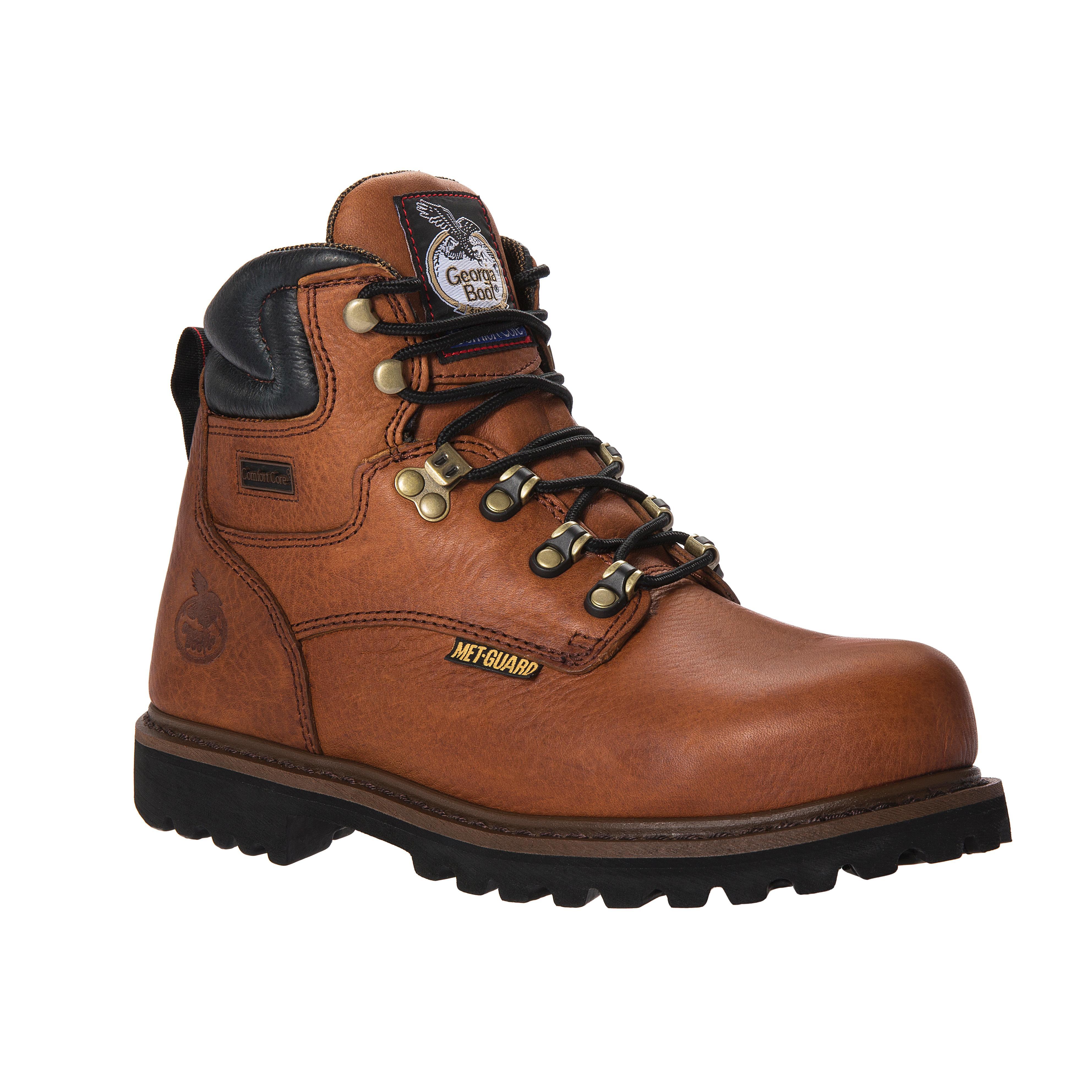 toe comfortable boots the most work market in steel comforter