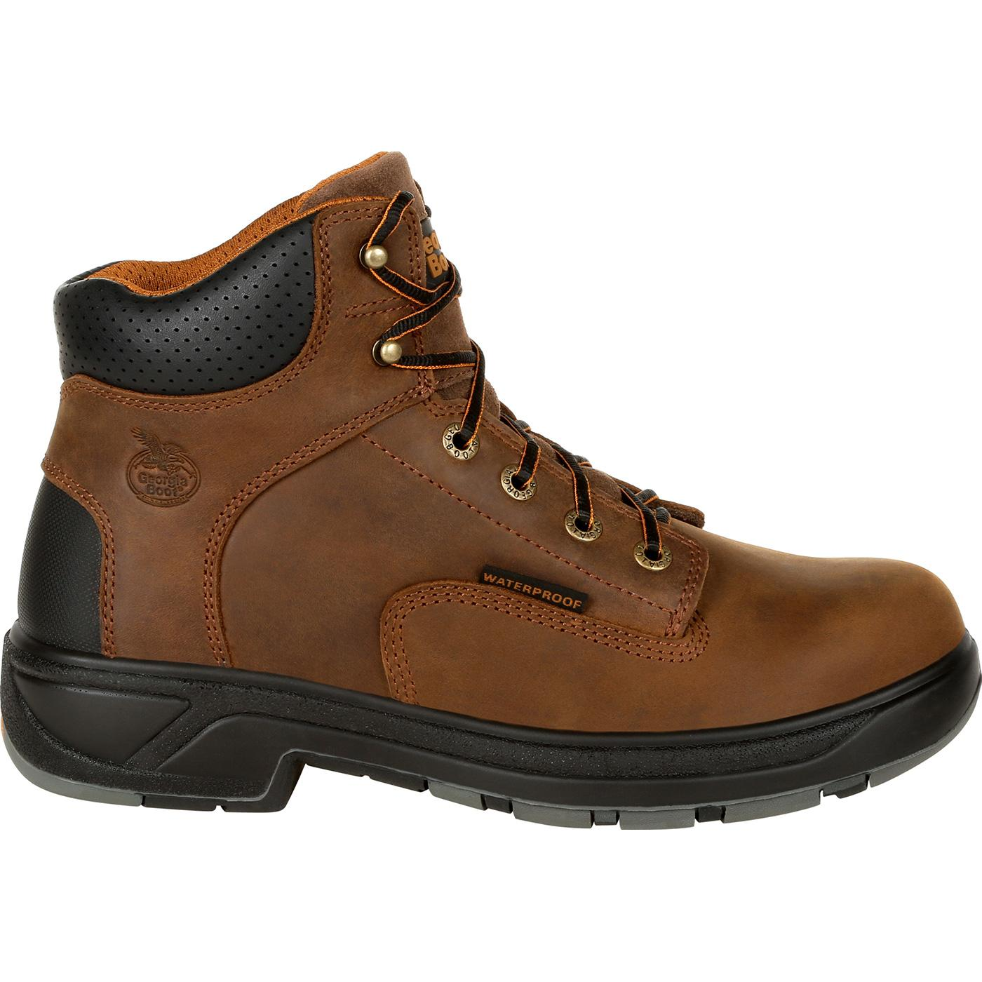 comfortable shoes for work boot s flxpoint comfort waterproof work boots 28510