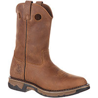 Georgia Boot Men's Carbo-Tec Pull-on Boot, , medium