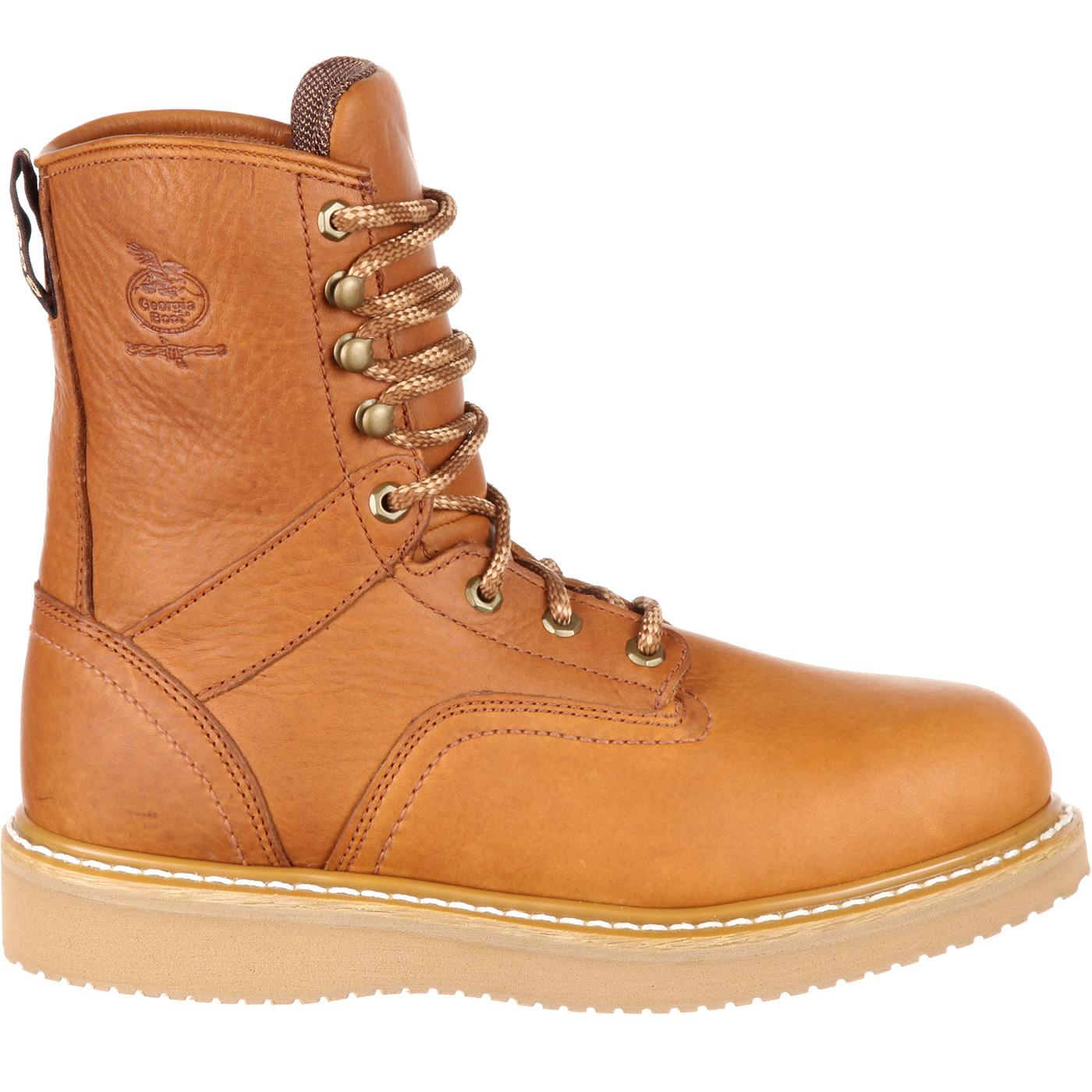 Take a look at our 5 GeorgiaBoot coupon codes including 2 coupon codes, and 3 sales. Most popular now: Save Up to 40% Off Sale Items. Latest offer: 20% Off + Free Shipping.