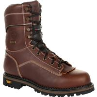Men S Logger Boots Georgia Boot