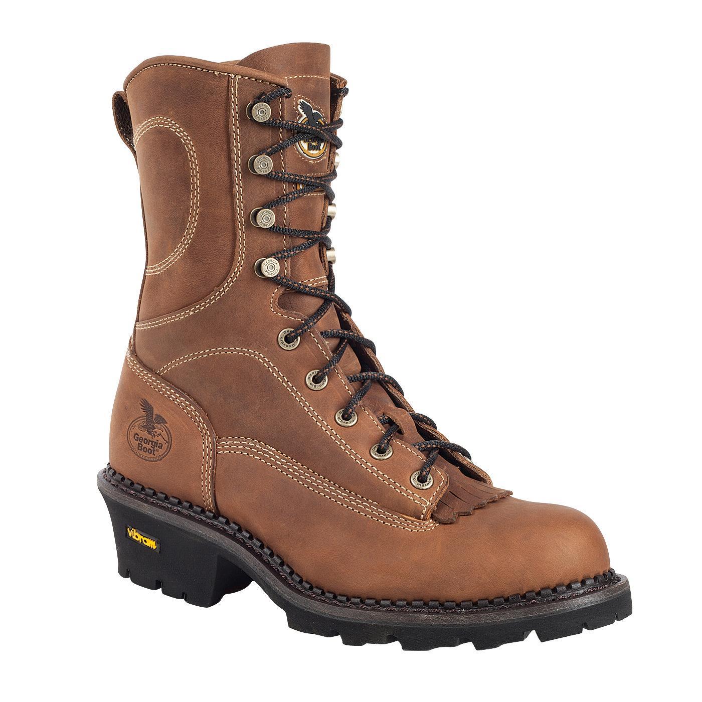 boots extralarge georgia work metatarsal comforter steel boot met comfortable hammer internal toe guard
