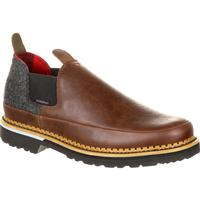 Georgia Giant Pendleton Romeo Shoe, , medium