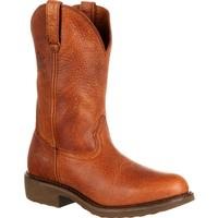 Georgia Boot Carbo-Tec Work Wellington, , medium