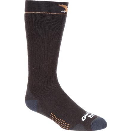 Georgia Boot Premier Mid-Calf Crew Sock, , large