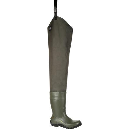 Georgia Boot Waterproof Hip Boot, , large