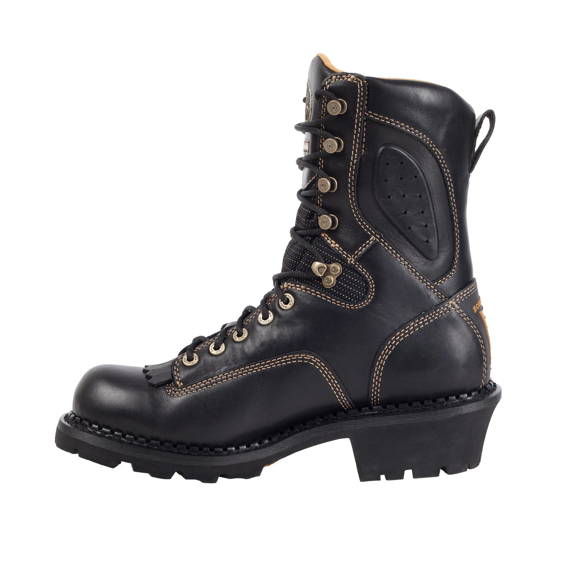 boots model brown most comforter product carolina waterproof men tools s shop comfortable toe wellington composite