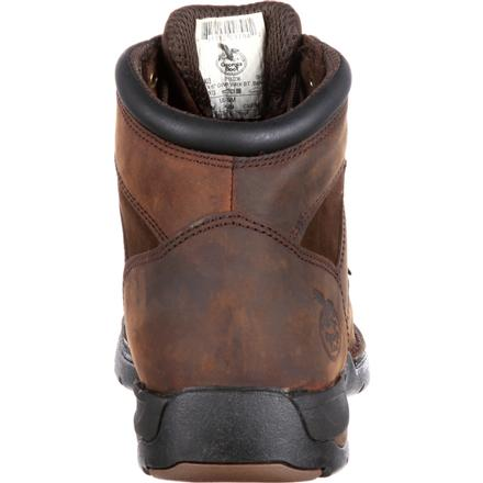 Georgia Athens Waterproof Work Boot, , large