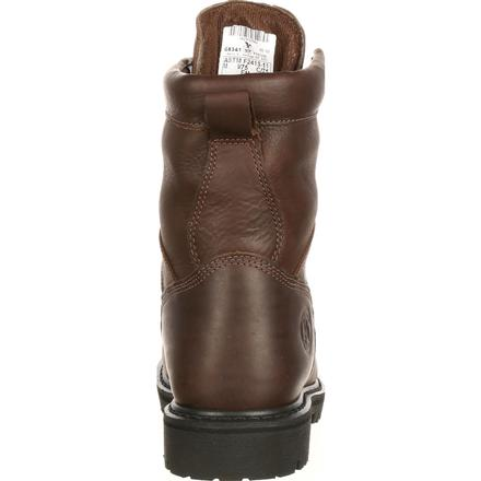 Georgia Boot Lace-to-Toe Waterproof Work Boot, , large