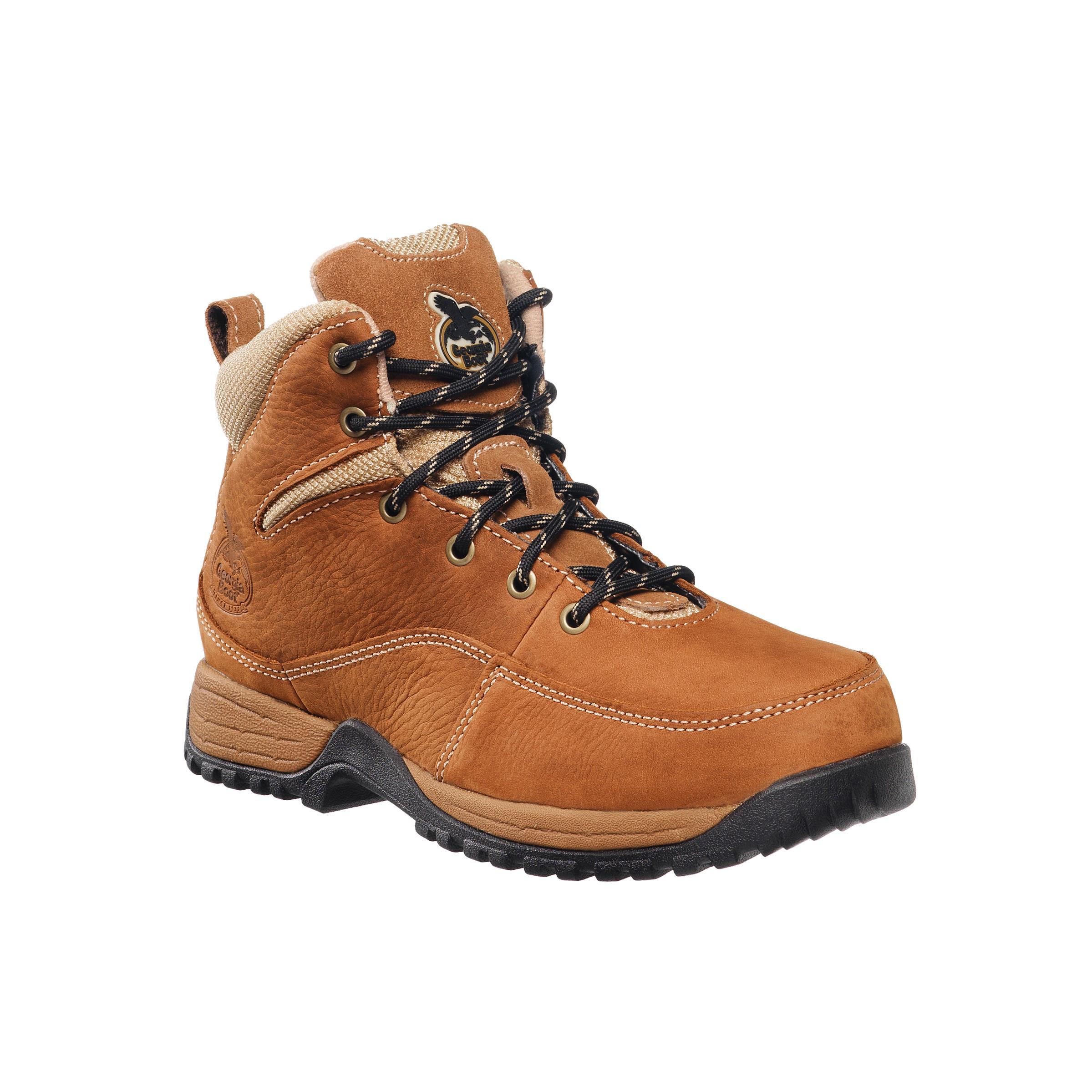 Boot Women's Riverdale Hiker Steel Toe