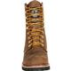 Georgia Boot Steel Toe Waterproof Insulated Logger Work Boot, , small
