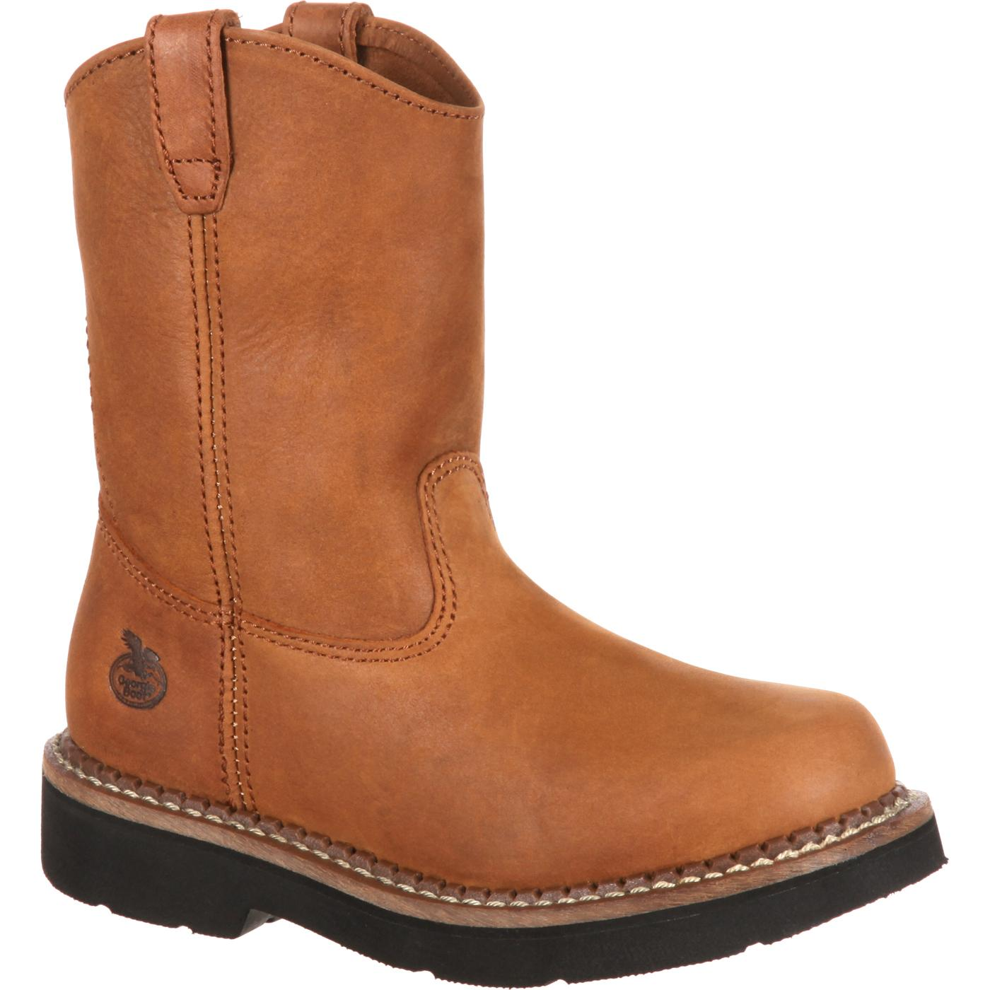 08646e05225 Georgia Boot Kids' Wellington Boot