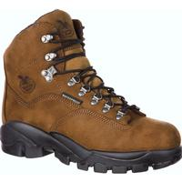 Georgia Boot Suspension System Steel Toe Waterproof Work Hiker, , medium