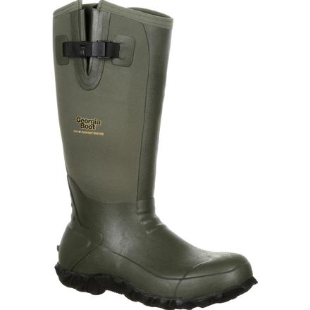 Georgia Boot Waterproof Rubber Boot Gb00230