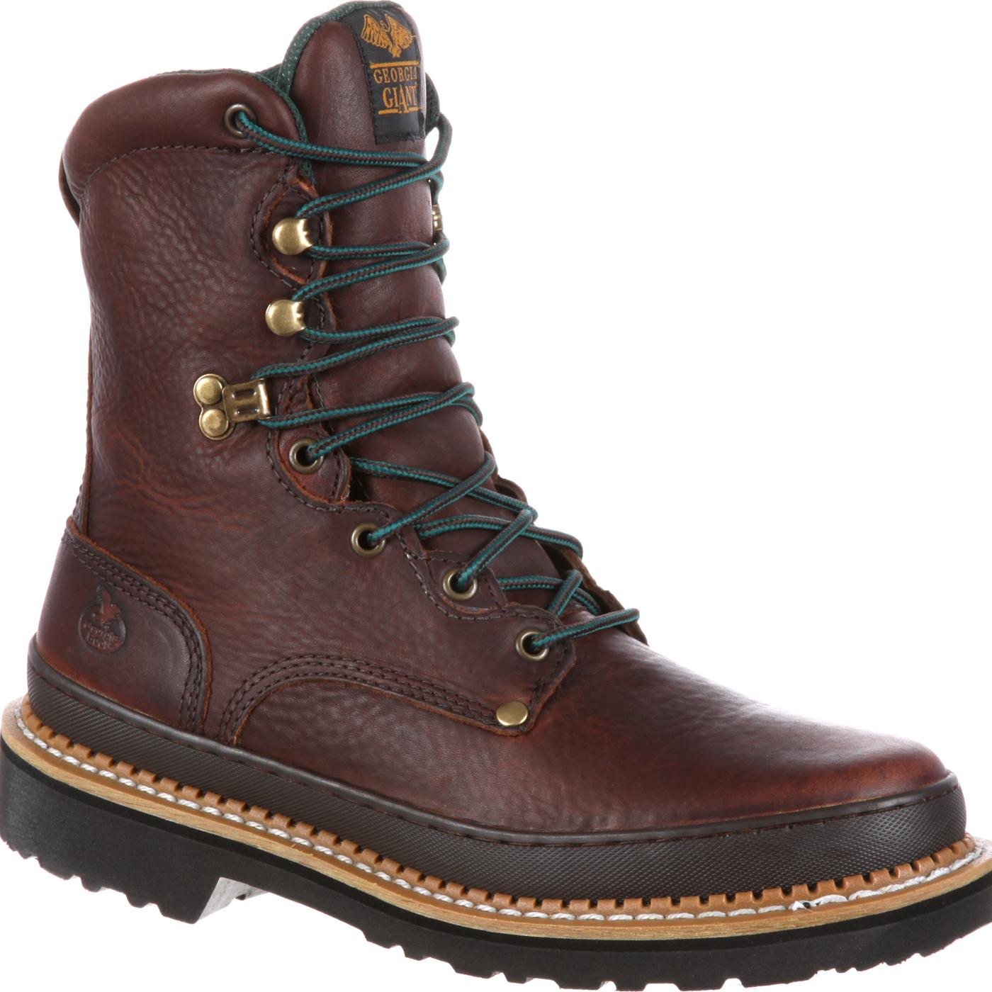 largest selection of 2019 sports shoes hot sales Georgia Giant Work Boot