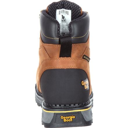 Georgia Boot Hammer HD Composite Toe Waterproof Work Boot, , large
