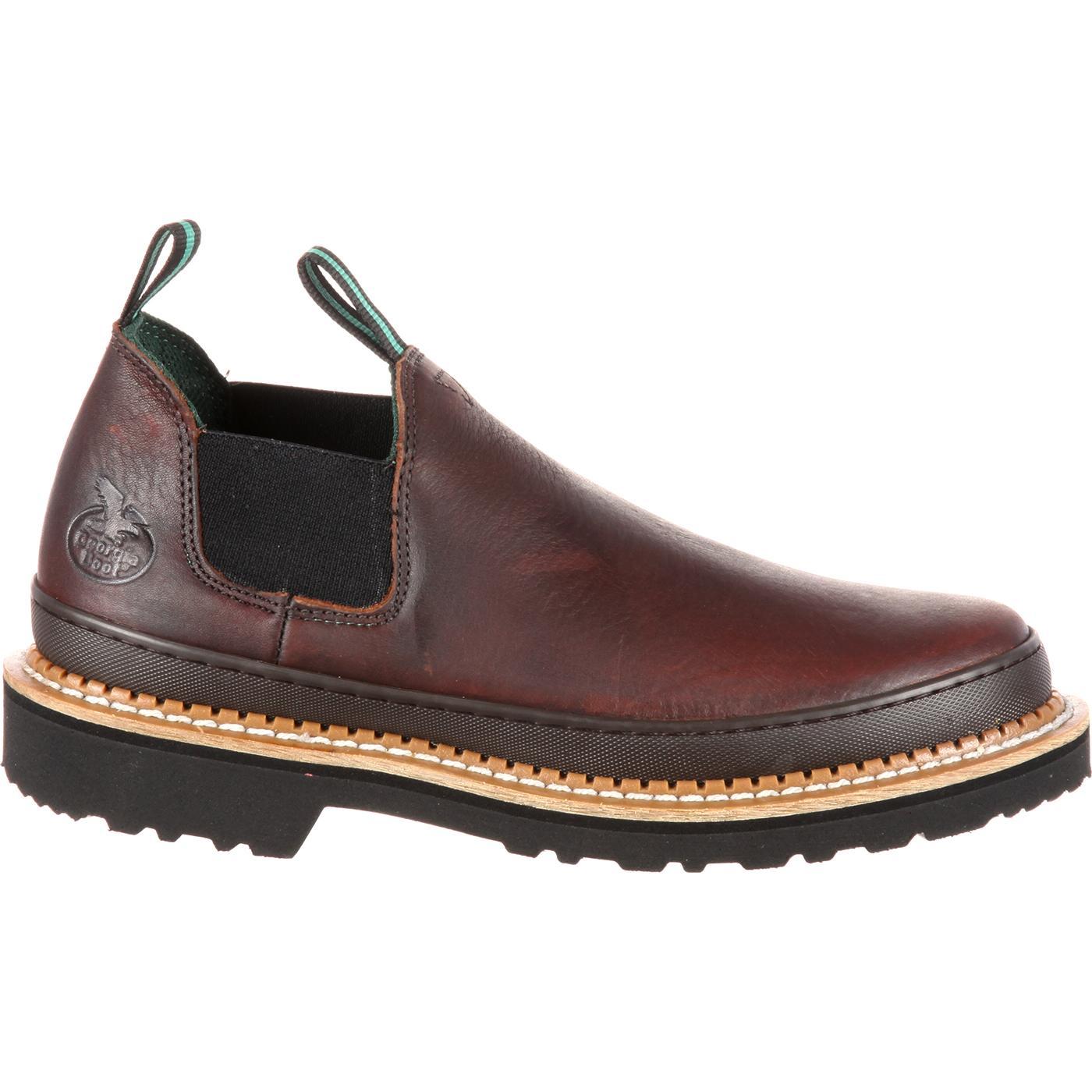 a8774df3c1c Georgia Giant Romeo Work Shoe