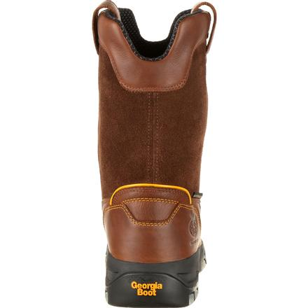 Georgia Boot FLXpoint Waterproof Wellington, , large