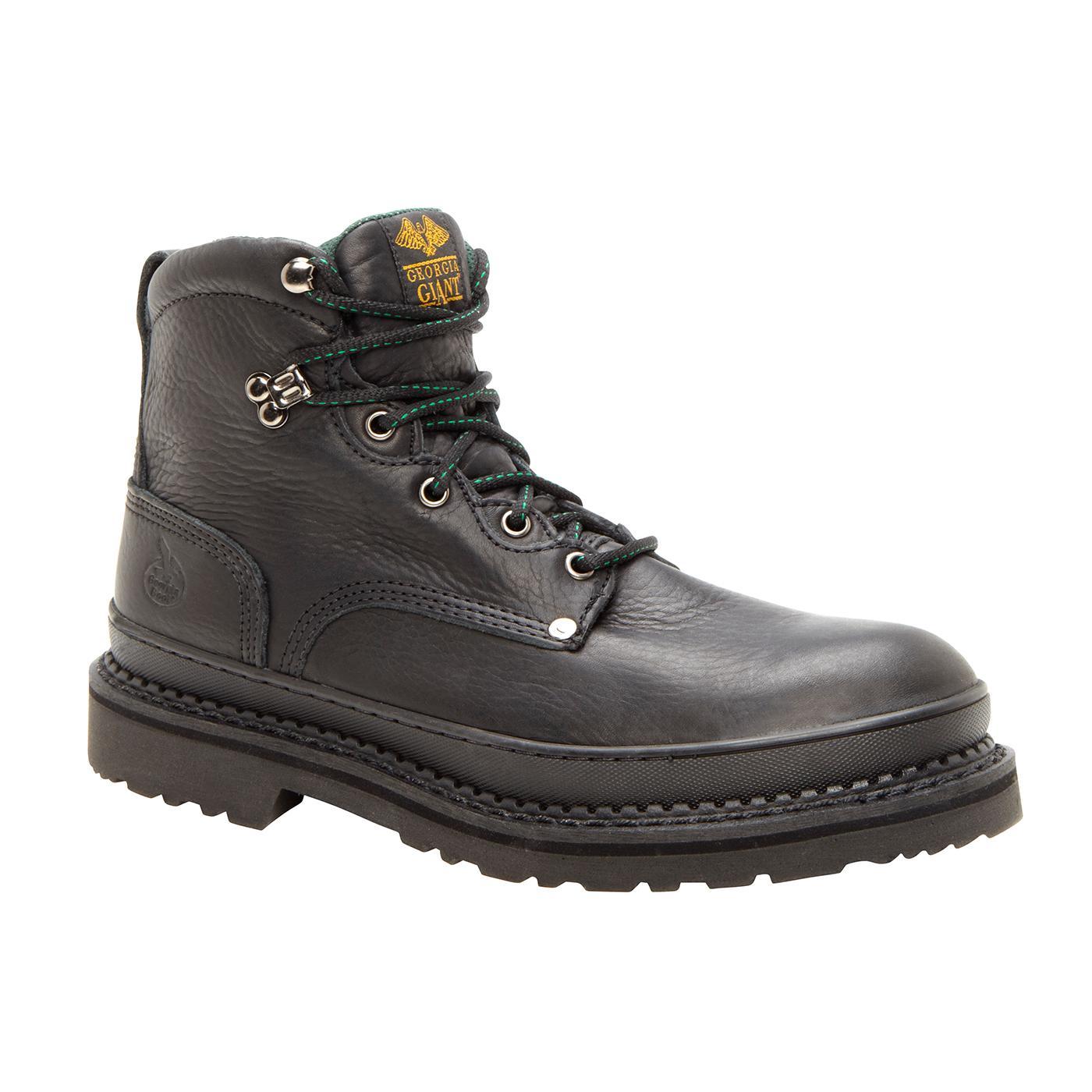 bad7846d0da Georgia Giant Soggy Steel Toe Work Boot